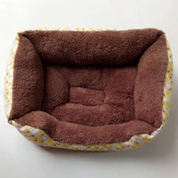Wholesale toys companies for sale - Group buy Kennel The Cat Litter Middle And Small Size New Pattern Pets Articles Four Seasons General Purpose Trading Company Proofing