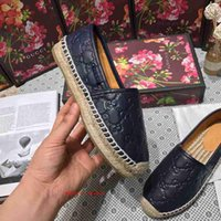 Wholesale best leather women shoes resale online - Best Selling Women single shoes Fashion round head shoes High Quality Flat Casual shoes