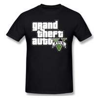 Wholesale grand theft auto for sale - Group buy Mens Cool Grand Theft Auto Video Game Tee