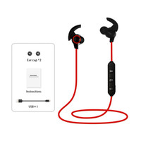 Wholesale horn noise for sale - Group buy Calf Horn Bluetooth Headset Stereo HIFI HD MIC Power Display Smart Noise Reduction Sports Waterproof Bluetooth Headphones