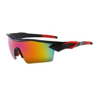 Wholesale sunglasses dust goggles resale online - Outdoor Sport Riding Sunglasses Unisex Bike Bicycle Dust proof Goggle Mountaineer Travel Driving Spectacles UV400 Soft Frame N9