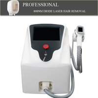 Wholesale cut laser machine resale online - 808nm diode laser hair removal machine laser hair reduction device diode laser hair cutting machine