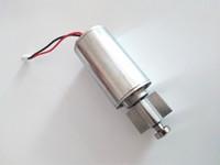 conductor del motor 12v al por mayor-Motor de vibración de 12V DC para masaje vibratorio de 45mm