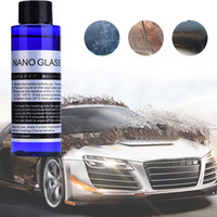 Wholesale car body protector for sale - Group buy Car Paint Care Liquid Glass Paint Protective Foil ml High end Spray Car Body Protector for Automotive car styling
