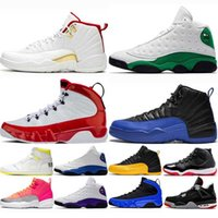 Wholesale basketball shoes for men low resale online - Design shoes s s s s Basketball Shoes for men Gym Red FIBA Cool Grey Seattle Hyper Royal Court purple mens Sport Sneaker shoes