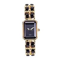 assistir marcas de grife famosas venda por atacado-2020 Luxo Mulher famosa marca Pulseira Relógio de pulso Moda Lady Vestido Assista Designer couro genuíno de aço inoxidável H0451 Women Watch