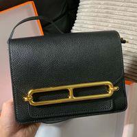 Wholesale litchi wallet purse for sale - Group buy Women Wallet Handbags Purses Lady Bags High Quality Litchi Grain Leather Hardware Decoration Plain Women Messenger Bags