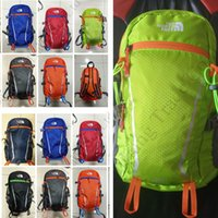 Wholesale backpack travel hiking bag for sale - Group buy The North Brand Backpack NF Shoulder Bags Face Hiking Camping Sport Travel Nylon Shoulder Bag Outdoor Small Size Rucksack Ipad Totes C91702