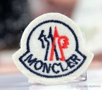 Wholesale free 3d tactical resale online - 30 Canada tiger dog crocodile Patch Tactical Badge Morale Patches Hook Loop D Embroidery Badges