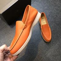 spitze schuhe für männer umsatz großhandel-Heißer Verkauf-Fahren Müßiggänger-italienisches Geschäfts-formales Lackleder beschuht spitzen Zehe-Mann-Kleid-Schuh-LuxuxOxfords-Hochzeitsfestabnutzungs-Schuhe