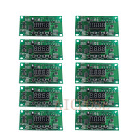 Wholesale used motherboards for sale - Group buy 10Pcs LED Par Motherboard Use For x12W x12w x12w x12w RGBW V Par Led RGBW in1 w Motherboard Channel