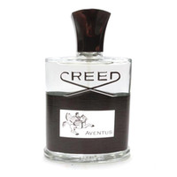Wholesale fragrances for perfume resale online - 2019 New Creed aventus perfume for men ml with long lasting time good quality high fragrance capactity