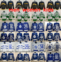 ingrosso maple leaf jersey-Toronto Maple Leafs Auston Matthews Jersey John Tavares Hockey Mitchell Marner William Nylander Frederik Andersen Morgan Rielly Marleau Blu