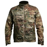 Wholesale portable raincoats resale online - 2019 Mens new Light Weight Jackets Windproof Camo Portable Coat Jacket Male Long Sleeve Waterproof Breathable Raincoat