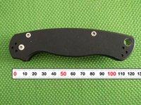 ingrosso vendite di coltelli-Vendita calda 6 modelli Spider paramilitare C81 coltello blocco posteriore CPM-S30V - G10 manico accessori CNC Coltelli da caccia sopravvivenza EDC regalo all'ingrosso