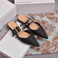 zapatos de calzado elegante al por mayor-Zapatos de vestir 2019 Nueva marca para mujer Bombas Verano Elegante Mujer formal Tacones altos Oficina Damas Calzado
