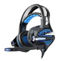 Wholesale 7.1 surround headsets for sale - Group buy GS100 Gaming Headphones With Microphone Deep Bass Stereo USB Surround Sound Headsets Mic For PC Computer Laptop