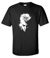 peliculas de vampiros al por mayor-Camiseta para hombre Lost Boys 80s Cult Vampire Horror Movie