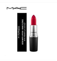 Sconti Di In All'ingrosso Mac Meglio Da Messa Vendita Lipsticks NwXn80POk