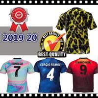 jerseys polo al por mayor-2018  Francia España Brasil Polo de fútbol 18/19 Copa del mundo Argentina Messi Football Polo de manga corta Sport Training shirt