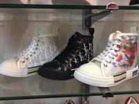 siyah beyaz yürümeye başlayan çocuk elbiseleri toptan satış-Bebek kız çocuk ayakkabı için ayakkabı tasarımcısı bootd siyah D mektup tasarım küçük çocuk basketbol çizmeler sneakers yürüyor çocuk beyaz sneakers için