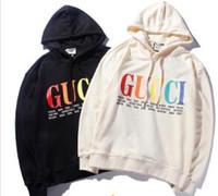 beyzbol hoodies ceketler toptan satış-Kanye west erkek Hoodies HOODIE Ceket Erkek Kadın hip hop XXSGucci Kaykaylar beyzbol motosiklet MA-1 pilot HOODIE Yeezus ceket