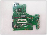 Wholesale For lenovo ideapad S410p laptop LS41P MB L106 i5 u DDR3L N14M GE B A2 Discrete graphics motherboard fully tes
