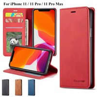 Wholesale samsung phone sales online – 30pcs Mixed Sale Oil Edge Strong Magnetic PU Leather Phone Case for iPhone Pro X XR XS Max and Samsung Note Pro S10 Edge S9 S8 Plus