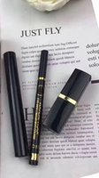 Wholesale top cosmetics brands for sale - Group buy Most Popular Hot C Brand Makeup set Lipstick Mascara Eyeliner in Cosmetics Kit With Top Quality
