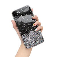 Wholesale k3 note covers online – custom For Oppo Reno Z Realme X C2 R17 R15 Pro R11 S R9S F3 F1 Plus K3 K1 A3 A1K Bling Glitter Fancy Mobile Phone Cover Jeweled Phone Cases