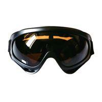 bisiklet sürme gözlükleri toptan satış-ABD Nakliye yeni Açık sürme gözlük 5 renkler UV400 rüzgar geçirmez gözlük bisiklet motosiklet Açık sürme gözlük H5 # 46932