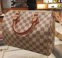 satılık kadın çantaları toptan satış-Sıcak satış Tasarımcı Kadınlar Çanta Lady Çanta Çanta Omuz Çantası kadın Tote Debriyaj Toz Çanta Ile 40468
