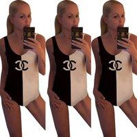 bikini set de ventas al por mayor-Traje de baño traje de baño de las mujeres traje de baño traje de baño traje de baño de moda de una sola pieza trajes de baño de moda klw1523