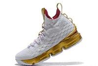 zapatillas de baloncesto moradas para hombre. al por mayor-Designer shoes men Nike Air Jordan 15 15s Nuevos zapatos de baloncesto de lluvia púrpura Guijarros afrutados Vlot carmesí IGUALDAD Gofres Mowabb Diseñador de Hollywood Zapatos
