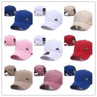 ingrosso cappelli in rete hip hop-Berretti da baseball di nuovo design blank snapback cappelli per uomo donna sport hip hop berretto di marca sole cappello a buon mercato gorras sunmmer cappello di maglia
