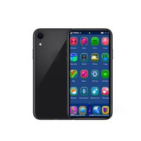 Wholesale wireless mp3 player blue black for sale - Unlocked Phone XR inch GB GB Real Face ID Support Wireless Charger G WCDMA Show G LTE Bluetooth Dual SIM Camera Andorid Mobilephone
