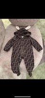 meninos macacão hoodie venda por atacado-Bebê recém-nascido Inverno Hoodie Roupas de veludo coral infantil Meninas Rosa escalada Primavera Casacos macacãozinho Boy Macacão para 6-24M