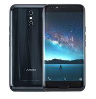 doogee phone оптовых-Doogee BL5000 4G RAM 64GB ROM Двойная 13.0MP камера 5.5 дюймов FHD MTK6750T Octa Core Мобильный телефон 12V2A Быстрая зарядка 4G Сотовый телефон