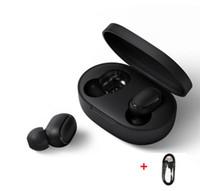 auriculares 3d al por mayor-2019 Auriculares Bluetooth Auriculares inalámbricos 5.0 TWS Auriculares intrauditivos Mini auriculares Sonido estéreo 3D Auriculares deportivos Auriculares Bluetooth