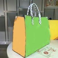 ingrosso borsa classica di disegno-New Onthego Global Limited Edition borse di lusso borse di lusso di design borse borse moda classica borsa di qualità 5A questa una copia di M44571-