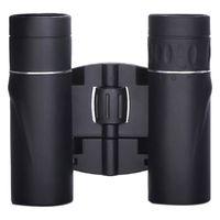 Wholesale telescope 8x21 for sale - Group buy 8X21 Compact Zoom Binoculars Long Range m Folding Hd Powerful Mini Telescope Bak4 Optics Hunting Sports Camping