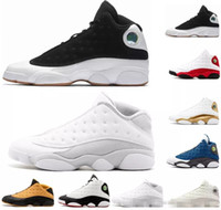feed01f850ee Melo Class of 2003 13 13s men basketball shoes Pure Money Low Chutney Navy He  Got Game Flint mens sports designer shoes sneakers