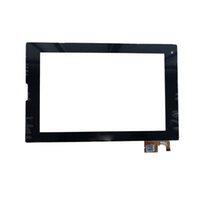 tablette pc 8.9 großhandel-Neue 8,9 zoll Touchscreen Digitizer Glas Für MEDION LIFETAB P8911 MD99118 Tablet PC