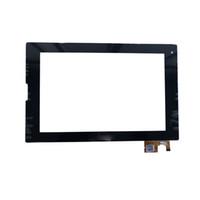 tableta de 8,9 pulgadas al por mayor-Nuevo 8.9 pulgadas de pantalla táctil de cristal digitalizador de panel para MEDION LIFETAB P8911 MD99118 Tablet PC