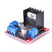 Wholesale h boards for sale – custom L298N Dual H Bridge DC stepper Motor Driver Controller module Board for Arduino