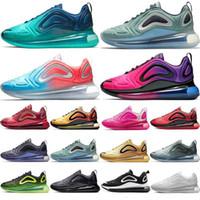 zapatillas deportivas para hombre al por mayor-Zapatillas KPU de tenis de la marca para correr para hombre, para mujer, triple, blanco, total, Eclipse, Desert Gold, gris, negro, Northern Lights, zapatillas de diseñador.