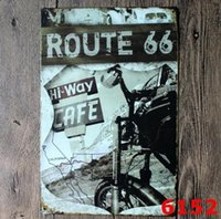 Wholesale home decorating art paintings for sale - Group buy TOP Beer Pub tin sign Wall Decor Vintage Craft Art Iron Painting Tin Poster Cafe Shop Bar Club Home Decorate