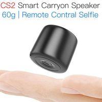 rohs android venda por atacado-JAKCOM CS2 Smart Carryon Speaker Venda quente em alto-falantes portáteis como ce rohs smart watch oukitel k10 android smart watch