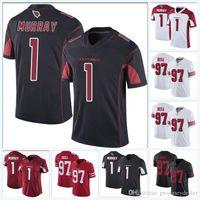 b1d357d454862 1 Kyler Murray Cardinals 97 Joey Bosa Chargers American Football Jersey For  Mens Womens Youth High Quailty Mix Order Free Shipping S-XXXL