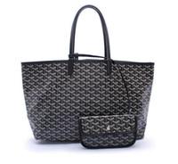 frauenhandtaschen paris großhandel-Große und mittlere größe mode damen dame frankreich paris stil luxury1 handtasche einkaufstasche totes